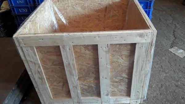 Wood Box Liner Bag