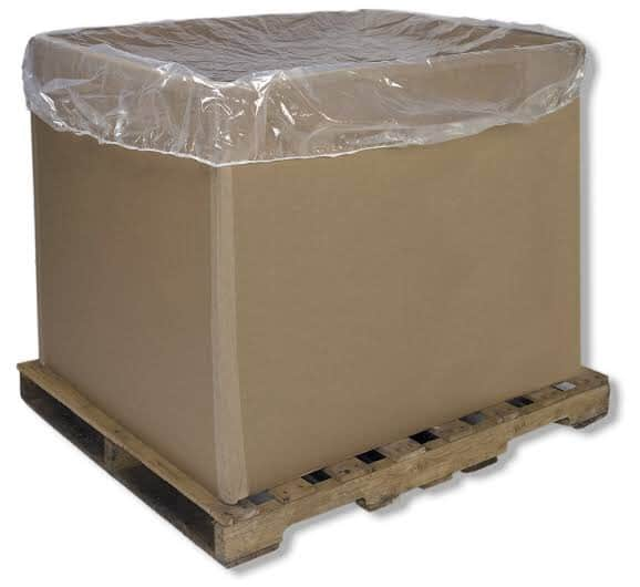 ตัวอย่างการใช้งานถุงมุ้งมีขอบยางยืด